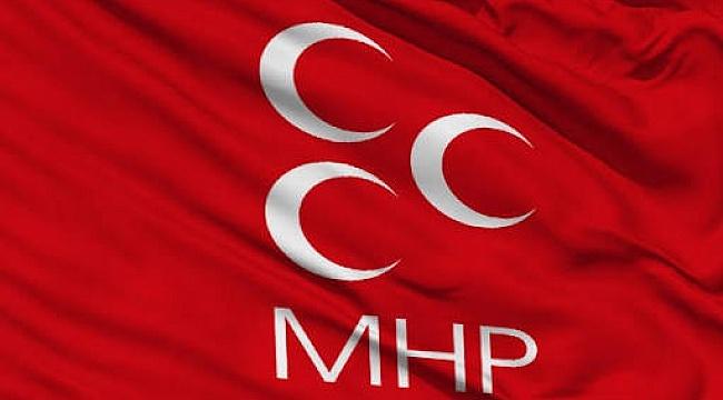MHP'de sıcak saatler