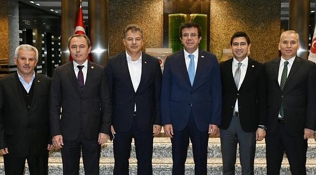 AK Partili ilçe başkanından flaş çıkış
