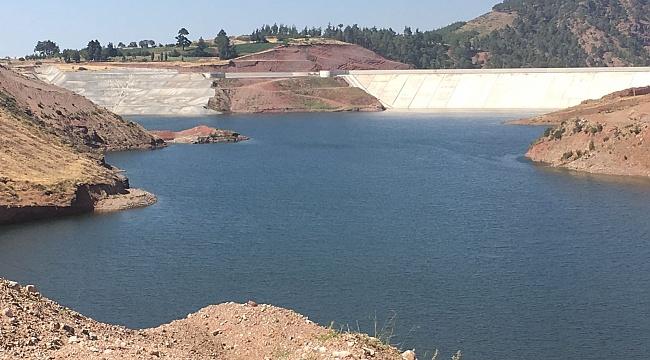 Basmacı'dan Akbaş Barajı ile ilgili çok konuşulacak bir iddia geldi