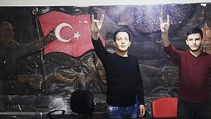 Ayhan:Türkiye Büyüyüp Turan Olacak