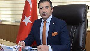 Uğur Erdoğan 'Atamızı Sevgi Ve Saygı İle Anıyoruz'