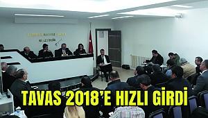 AKYOL ,2018 MÜJDELERİNİ BAŞLATTI