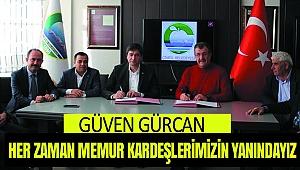 Çivril Belediyesi'nde İmzalar Atıldı