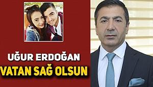 Erdoğan'dan Hüzünlendirici Açıklama