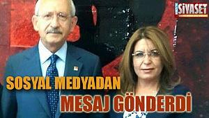 Kılıçdaroğlu'na destek geldi