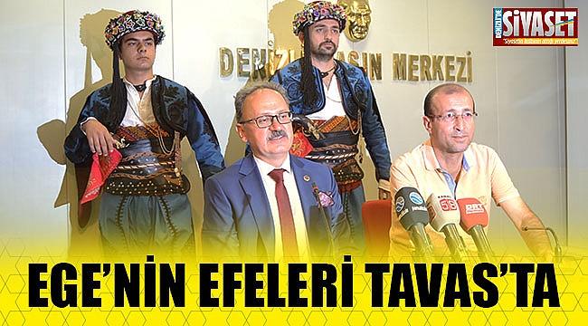 Bu festivale tüm Türki'ye davetli