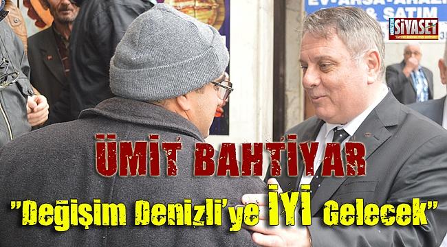 Bahtiyar: