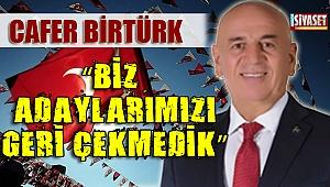 Birtürk: