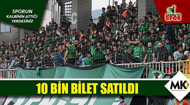 Taraftar Osmanlıspor maçını bekliyor