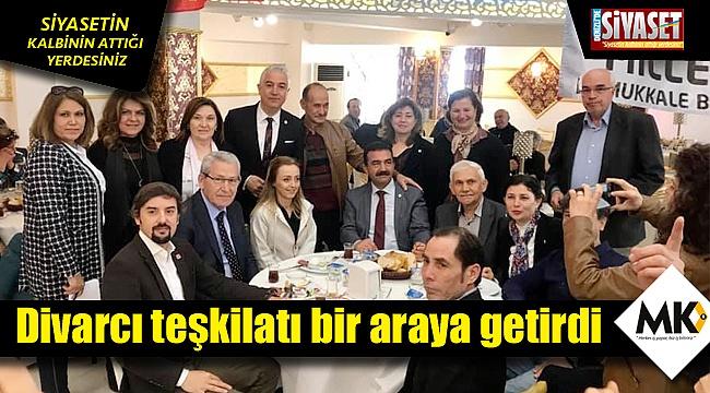 CHP seçim çalışmalarını masaya yatırdı