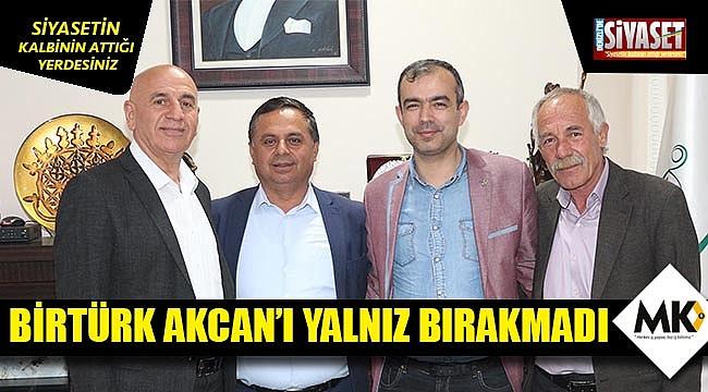 Birtürk: Kazanan cumhur ittifakı oldu