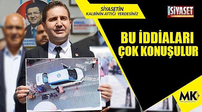 CHP'li Varlıker'in iddiaları çok konuşulacak