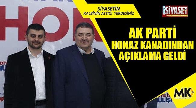 """Mesut Türkoğlu """"İtibar etmeyiniz"""""""