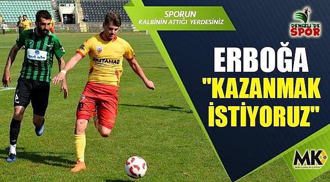 Erboğa :