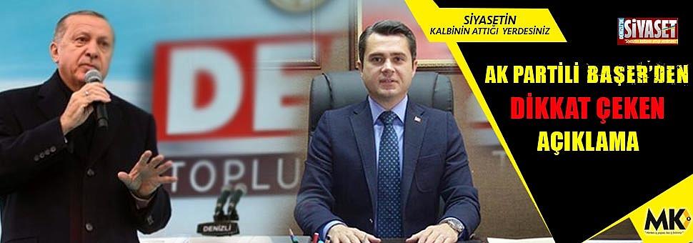 Erdoğan'ın açtığı parkı bu kez Kılıçdaroğlu açacak