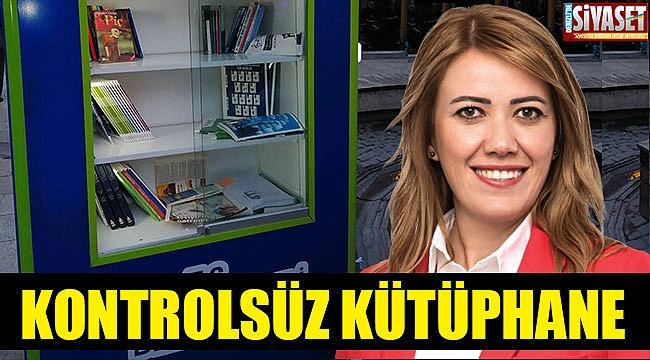 Kontrolsüz Kütüphane