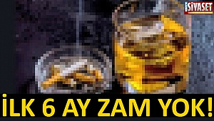 İLK 6 AY ZAM YOK!