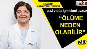 """""""ÖLÜME NEDEN OLABİLİR"""""""