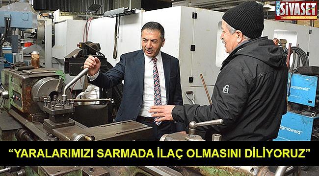 Başkan Erdoğan, Ekonomik İstikrar Kalkanı Paketi'ni değerlendirdi