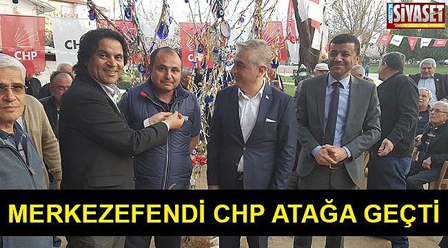 Merkezefendi CHP atağa geçti