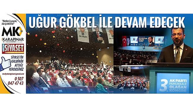AK Parti'de seçim heyecanı kaldığı yerden devam ediyor