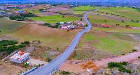Pamukkale Belediyesi Karakurt-Kale Karayolu
